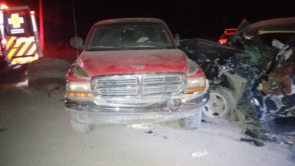 Una persona fallecida en accidente en la Valles – Tamuin