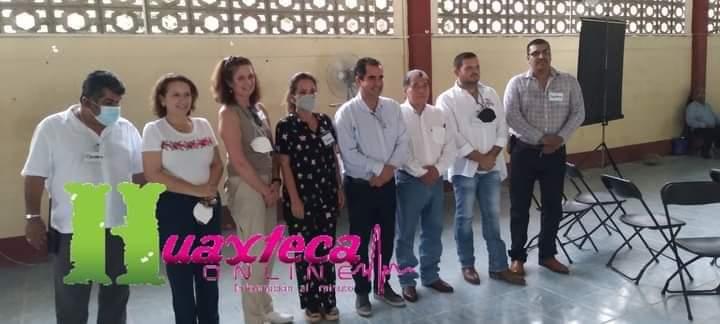 ALCALDES OCUPADOS EN IMPULSAR TURÍSTICAMENTE SUS MUNICIPIOS